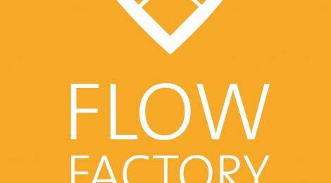 Bitte Voted für das Projekt Flowfactory