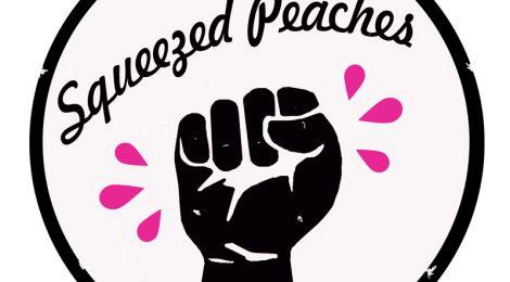 hooping.org schreibt über Squeezed Peaches