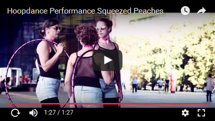 Imagefilm Squeezed Peaches