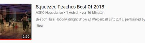 Neues Video Best of Weiberball 2018