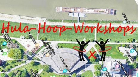 Hula-Hoop Workshops